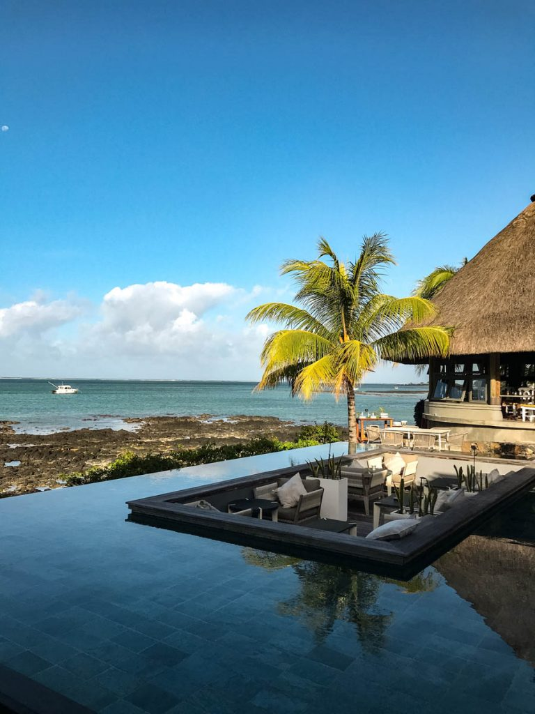 Veranda Resort in Mauritius